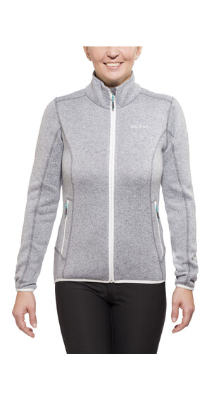 Salewa Kitz 3 PL Jacket Women grey
